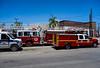 Cabo San Lucas Firetrucks