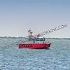 Islip Fireboat