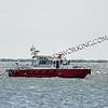 Islip Fire Boat