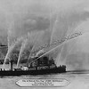 Detroit Fireboat John Kendall