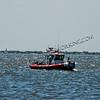 West Islip Fire Boat