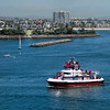 Fireboat Port of Long Beach Long Branch FD