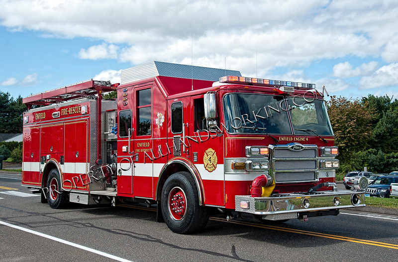 Enfield Engine 4