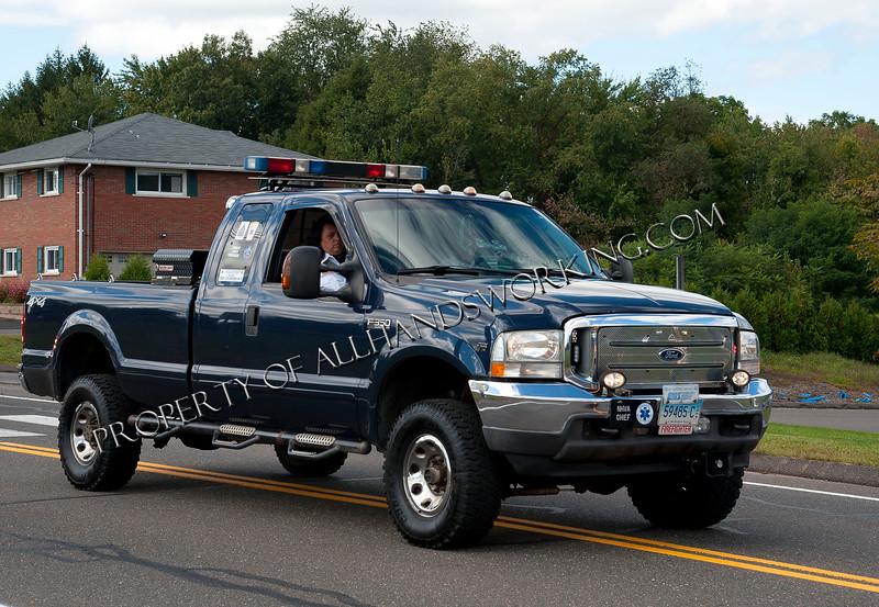 New Hartford Ems Chief