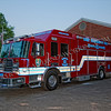 East Farmington(Town of Farmington) Rescue Engine 10