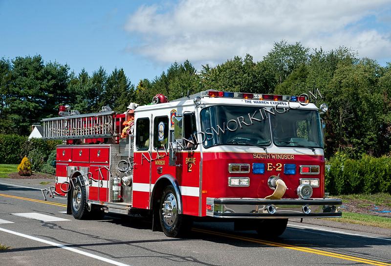 South Windsor Engine 2