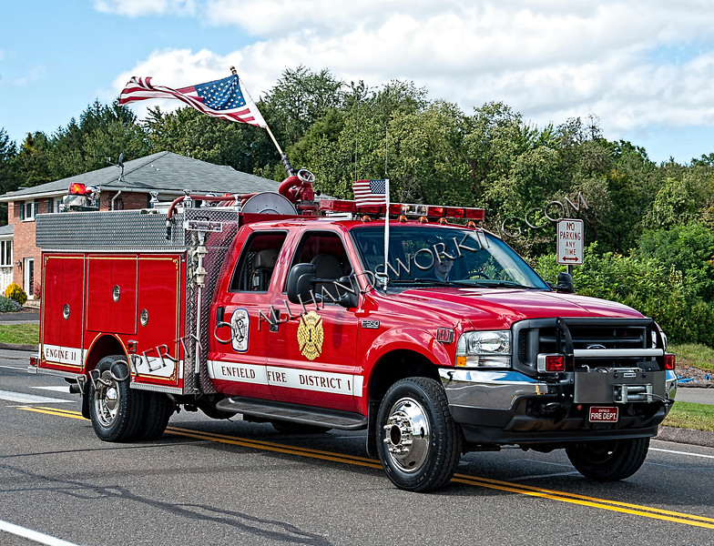 Enfield Engine 11