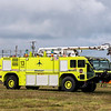 Bradley International Airport Truck 13
