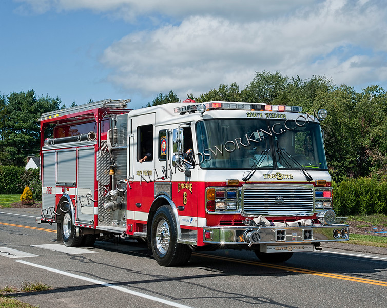 South WIndsor Engine 6