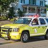 Farmington E. Farmington Tunxis Hose Co.  Medic 17