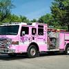 Newington Breast Cancer Awareness Engine