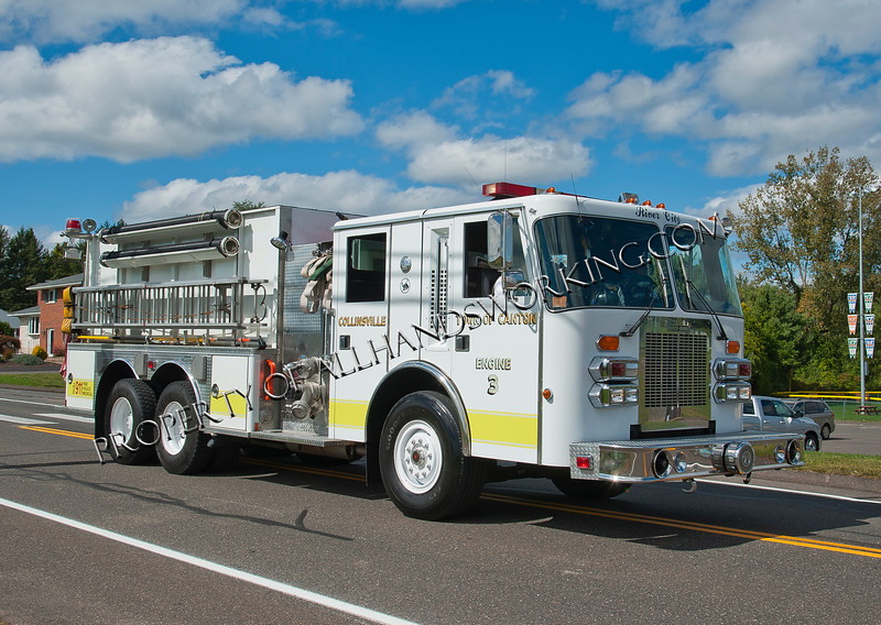 Canton Collinsville Engine 3