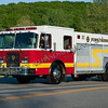 Collinsville Town of Canton Rescue 7