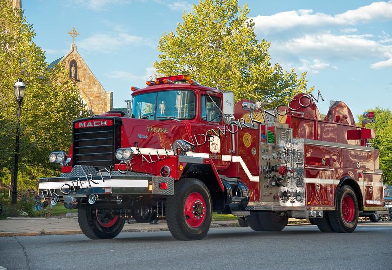 Woodbury Engine 1