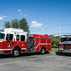 Terryville and Avon Engines