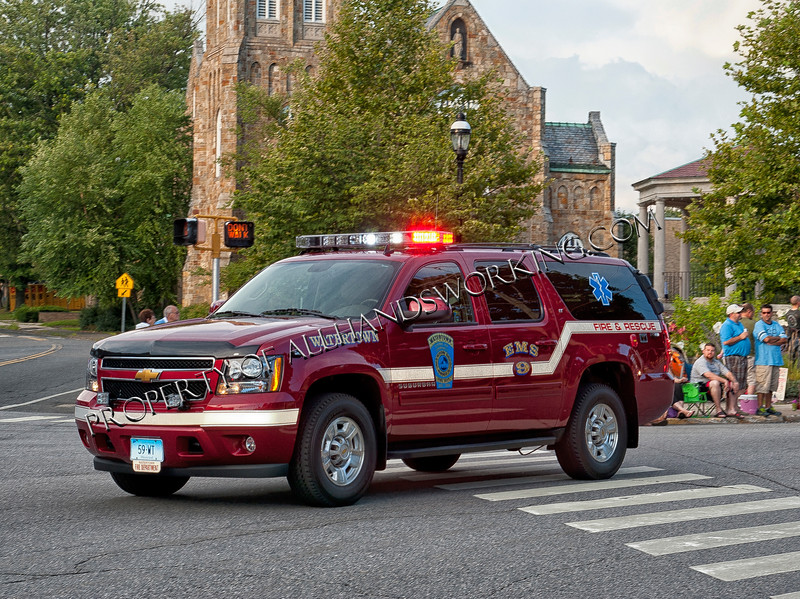 Watertown Ems 9