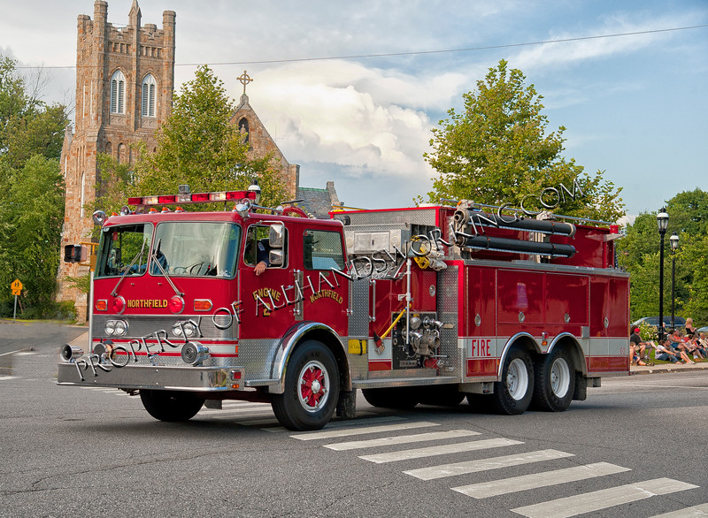 Northfield Litchfield Engine 2