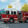 Watertown Engine 5