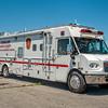 Suffolk County Command Truck
