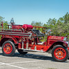 Kings Park Fire Department antique