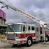 Tuscola, IL Ladder 96