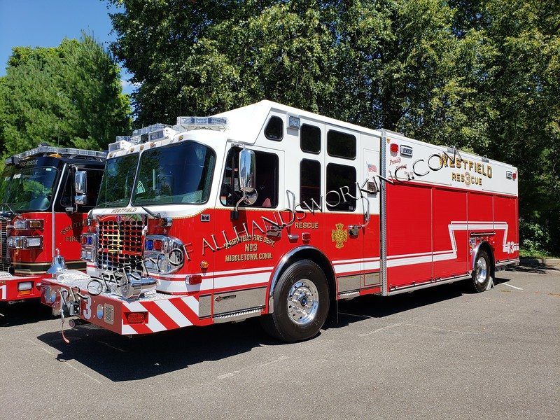 Middletown Westfield Rescue 3