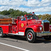 Middlefield Parade Engine