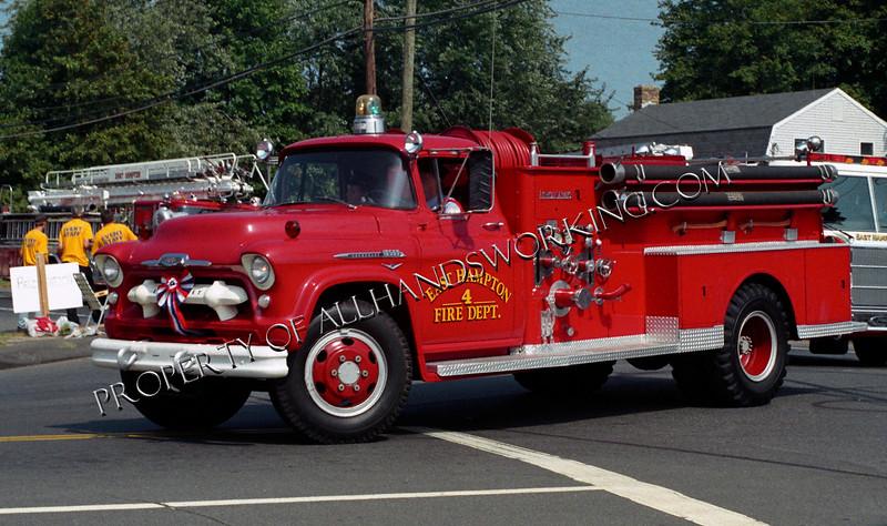 East Hampton Engine 4