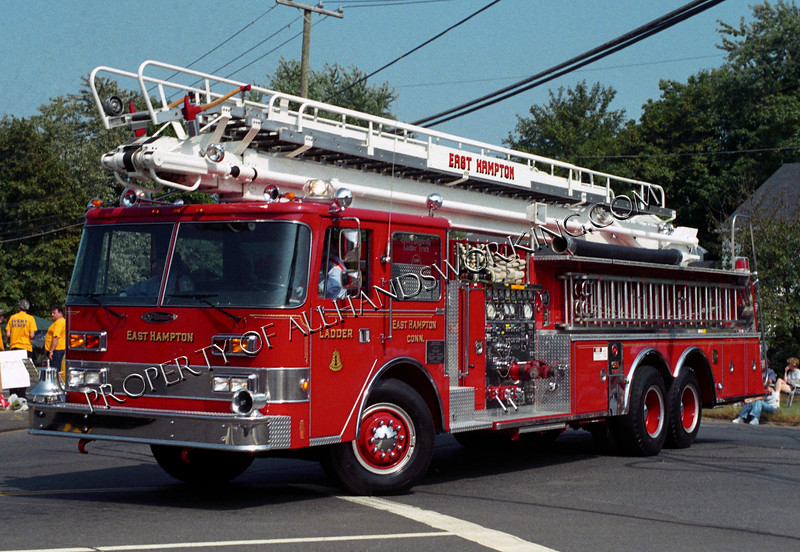 East Hampton Ladder 1