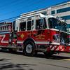 Middletown Westfield Fire Engine 2