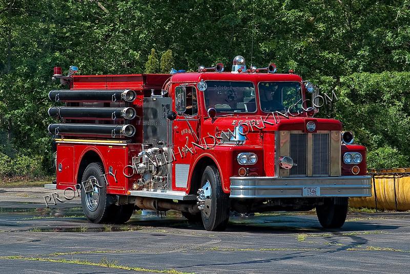 Essex Engine 7