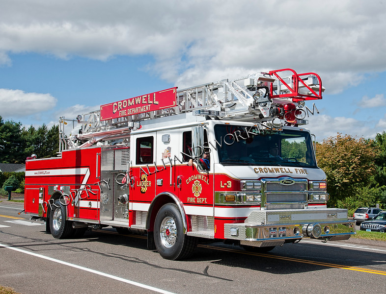 Cromwell Ladder 3
