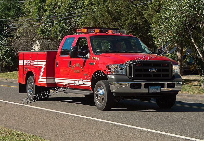 Shelton Echo Hose Truck 9