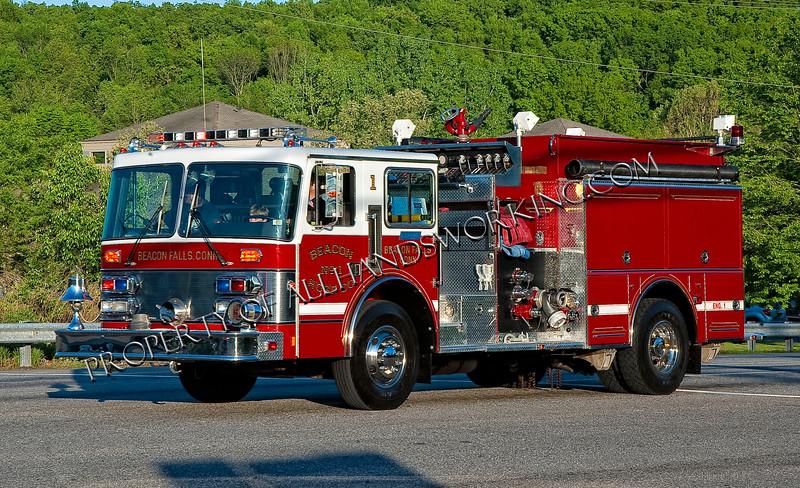 Beacon Falls Engine 1
