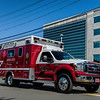 Beacon Falls Ambulance BH-6