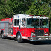 West Haven Allingtown Engine 8