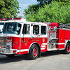 South Meriden Engine 11