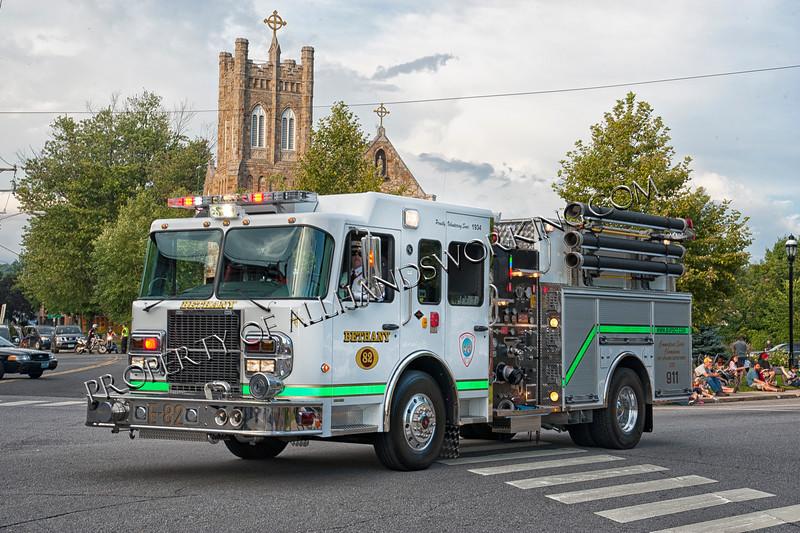 Bethany Engine 82