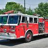 Meriden Spare Engine 105