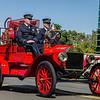Cheshire Antique Engine