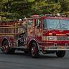 Hamden Dunbar Hill Engine 8