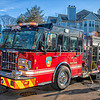 East Haven Squad 1