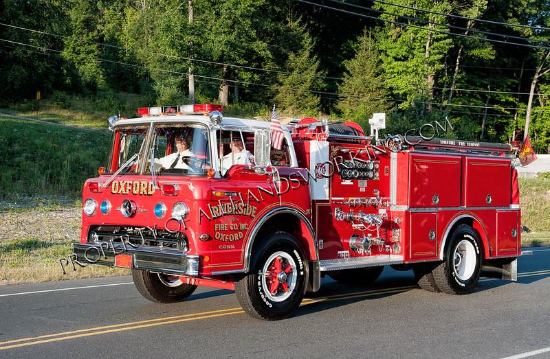 Oxford Riverside Fire Co
