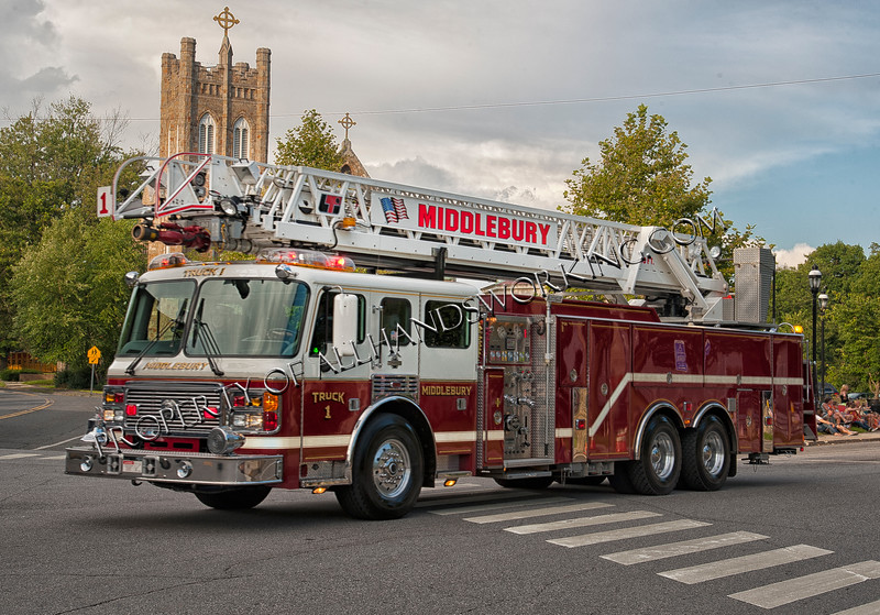 Middlebury Truck 1
