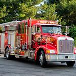 Seymour Great Hill Engine 16