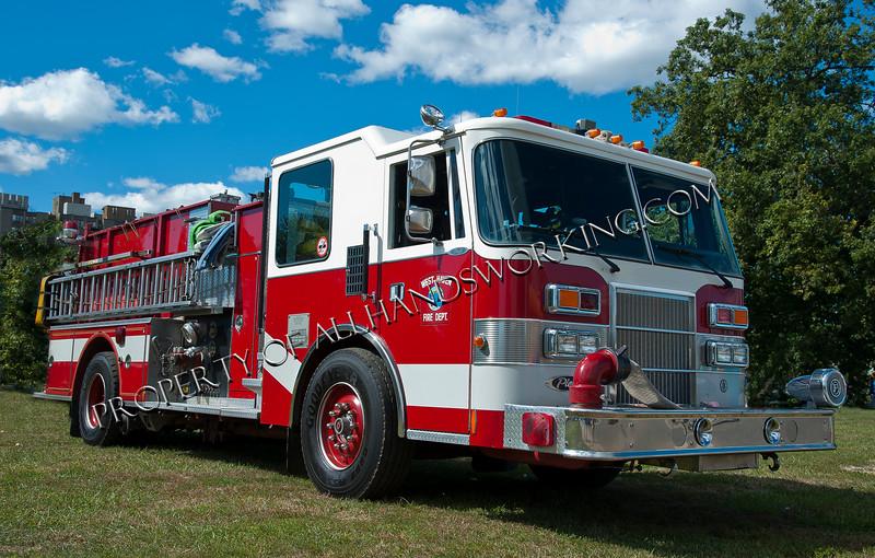 West Haven Engine