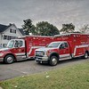 West Haven Rescue 27 and 51