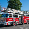 Orange Ladder 37