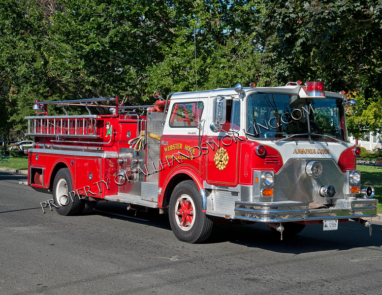 Ansonia Webster House Engine 2