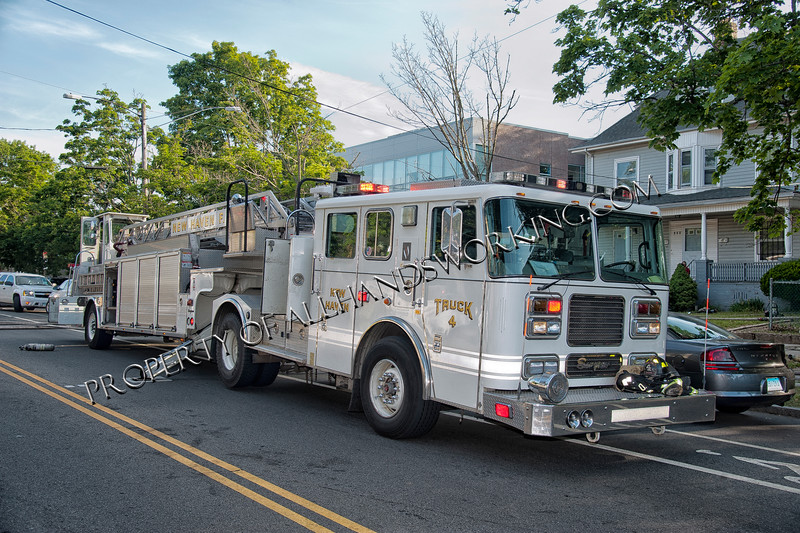 New Haven Truck 4